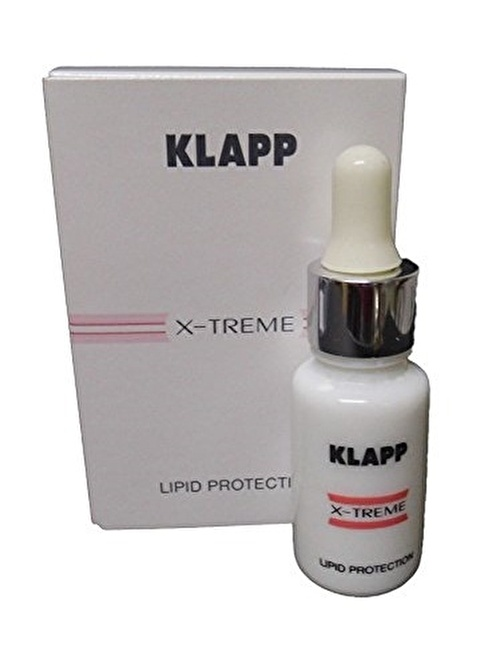 Klapp X-treme Lipid Protection 15 Ml Renksiz
